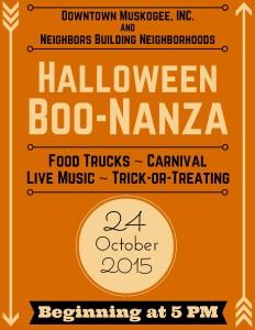 Halloween Boo-nanza (PDF)